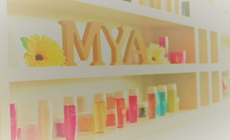 ☆1th Anniversary☆ MYA・和戸店